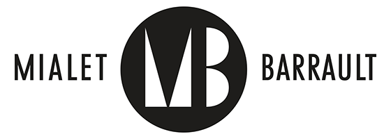 Mialet-Barrault Éditeurs Logo